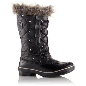 SOREL Women's Tofino Boots